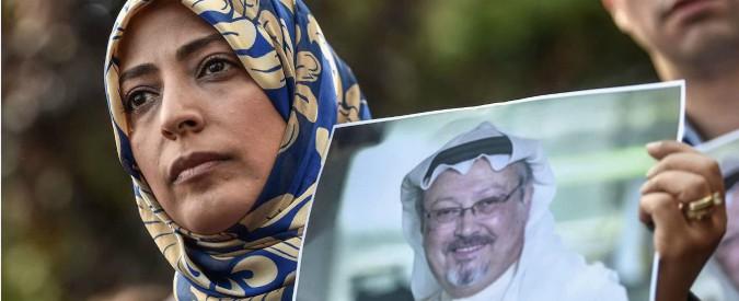 """Turchia, Wp: """"Giornalista Khashoggi ucciso dentro consolato saudita"""". Fonti turche: """"Omicidio premeditato"""""""