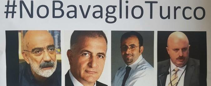 #NoBavaglioTurco, ad Assisi la prima iniziativa a europea per i diritti dei giornalisti in Turchia