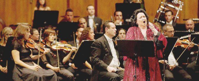 Adéu, Montserrat Caballé. Imperfetta e ultima Diva
