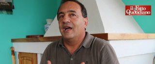 """La confessione di Lucano: """"Nella Calabria delle ecomafie arrestano me. Rubato? Mai, mio padre mi aiuta ad arrivare a fine mese"""""""