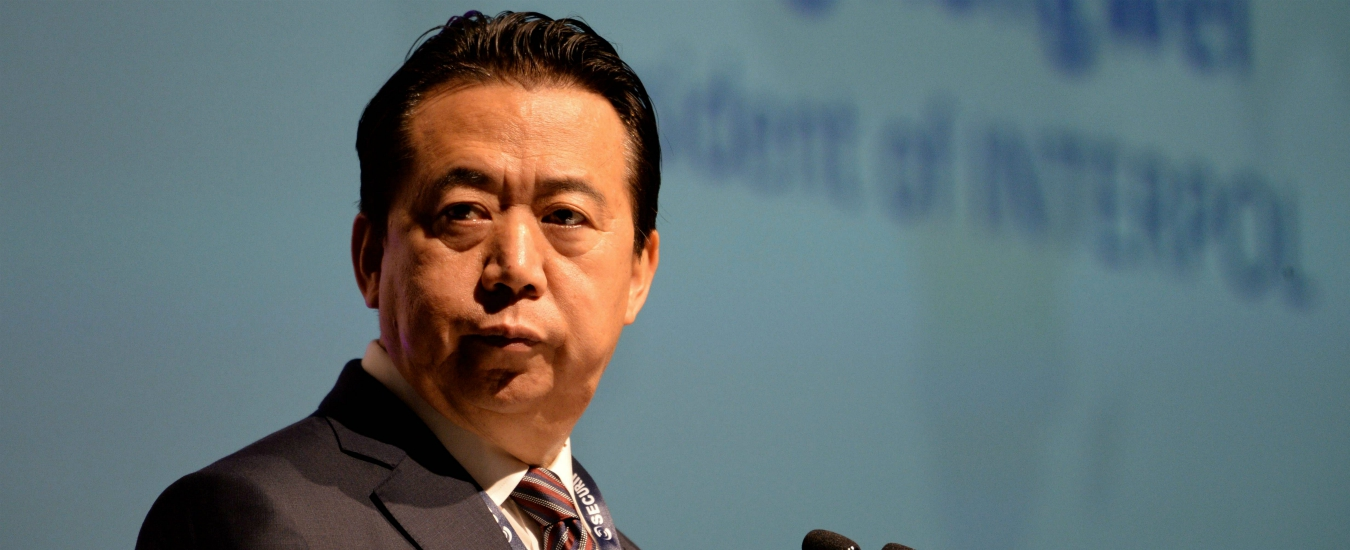 Interpol, il presidente Meng non è il primo 'super-poliziotto' che scompare