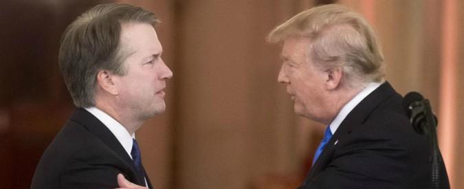 Usa, Kavanaugh eletto giudice. Trump e i Repubblicani si prendono la Corte. Lo slancio dei conservatori verso il midterm