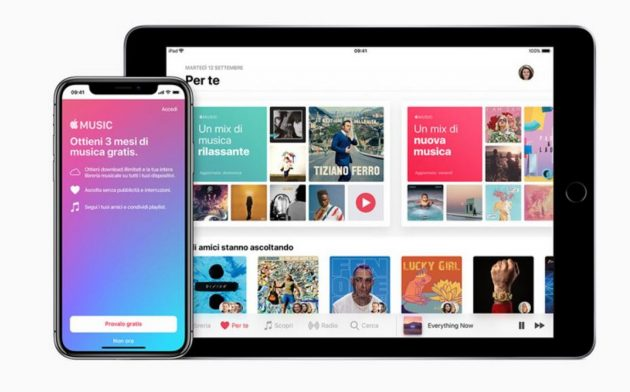 scaricare musica gratis macbook