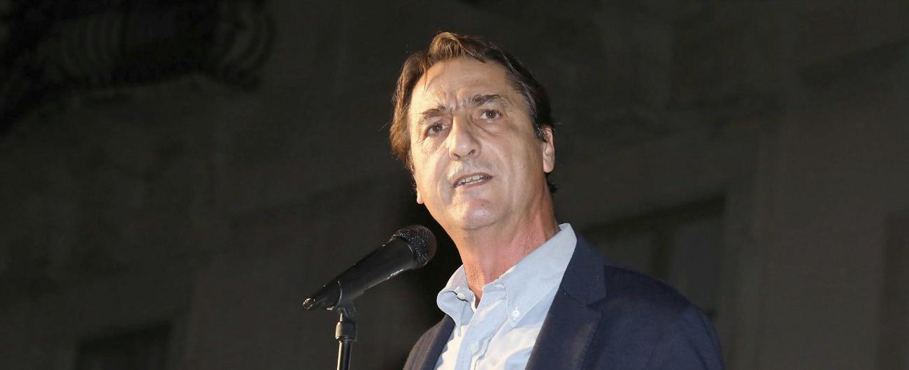 Claudio Fava, intimidazione al deputato Ars: proiettile in busta tre giorni dopo l'approvazione ddl sulla massoneria