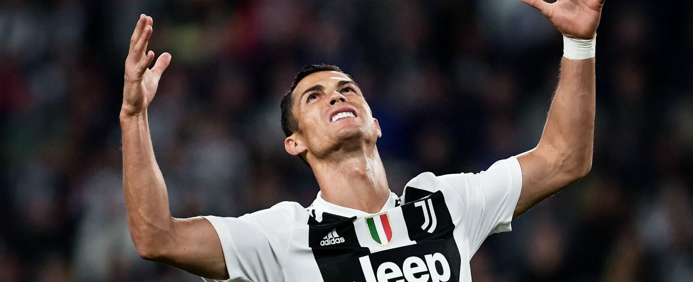 Cristiano Ronaldo, Nike trema per le accuse di stupro. Il grande bluff dell'impegno etico