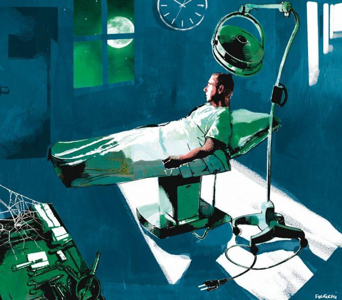 Ospedali: servono 20 mila medici