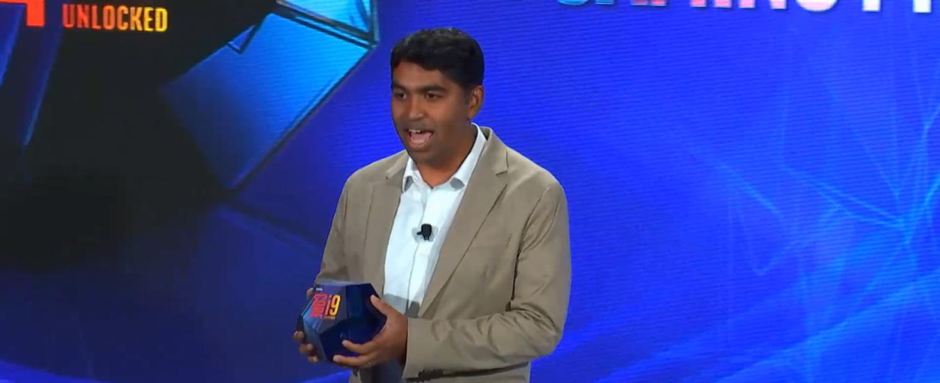 Intel mette più potenza nei processori con i nuovi Core