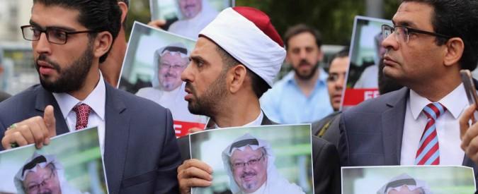 Khashoggi, sarebbe il principe saudita Mohammed bin Salman il mandante dell'omicidio