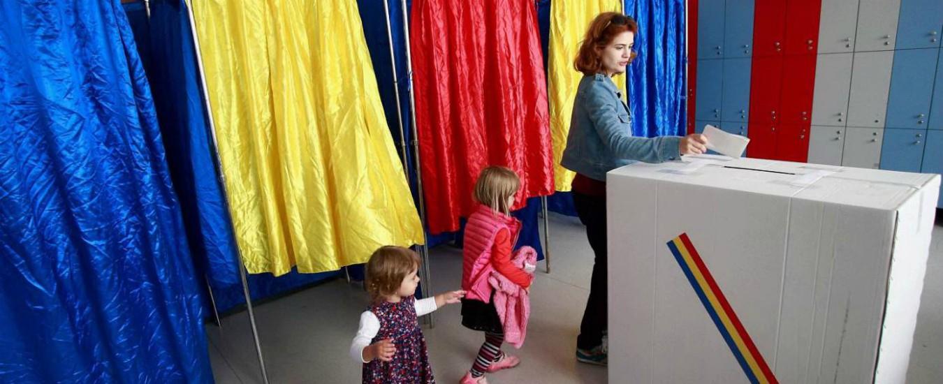Romania, il referendum anti-gay non ha il quorum: la Costituzione resta com'è. Ha votato il 20,4 per cento degli elettori