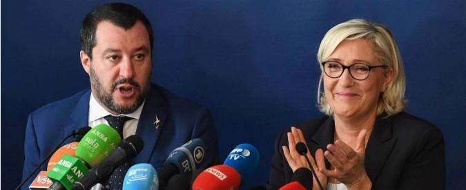 Ue, nasce la nuova famiglia sovranista: Identity Democracy. Marco Zanni (Lega) capogruppo al Parlamento