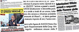 """Riace, Salvini: """"Il post con il video del pregiudicato per attaccare Lucano? Faremo verifiche sempre più attente"""""""