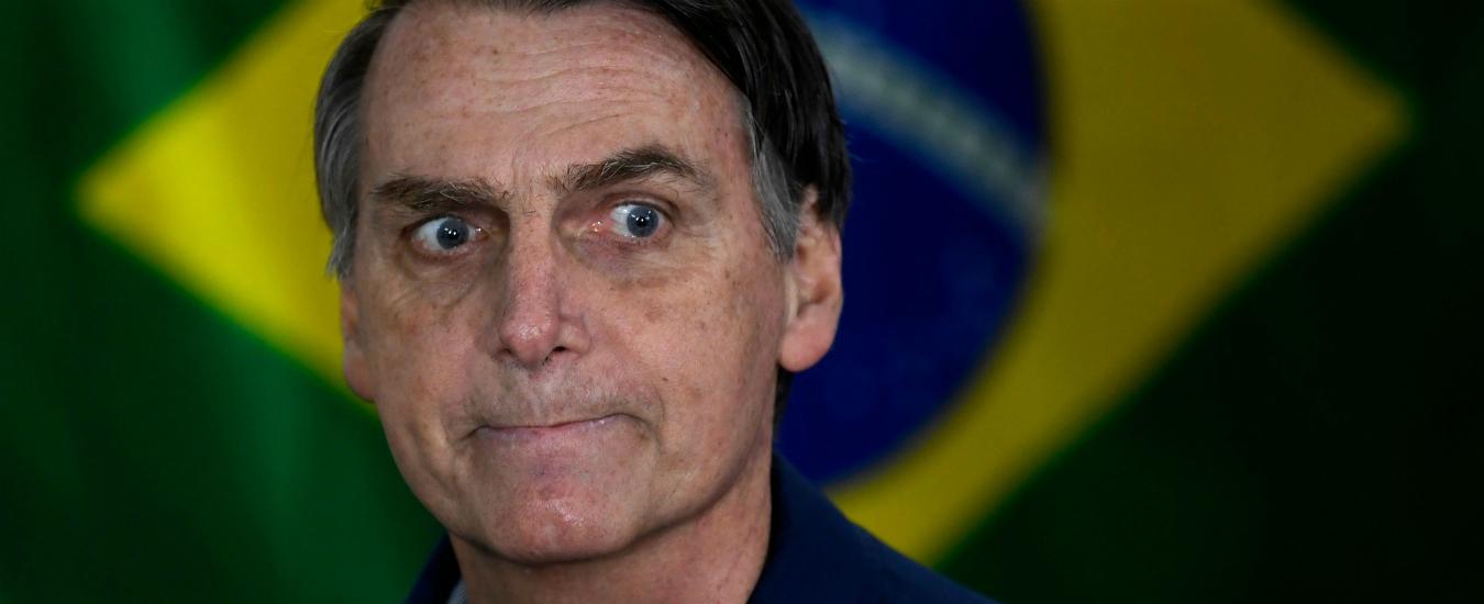 Brasile, il processo a Lula ha avuto un obiettivo politico. E Bolsonaro è di nuovo nei guai