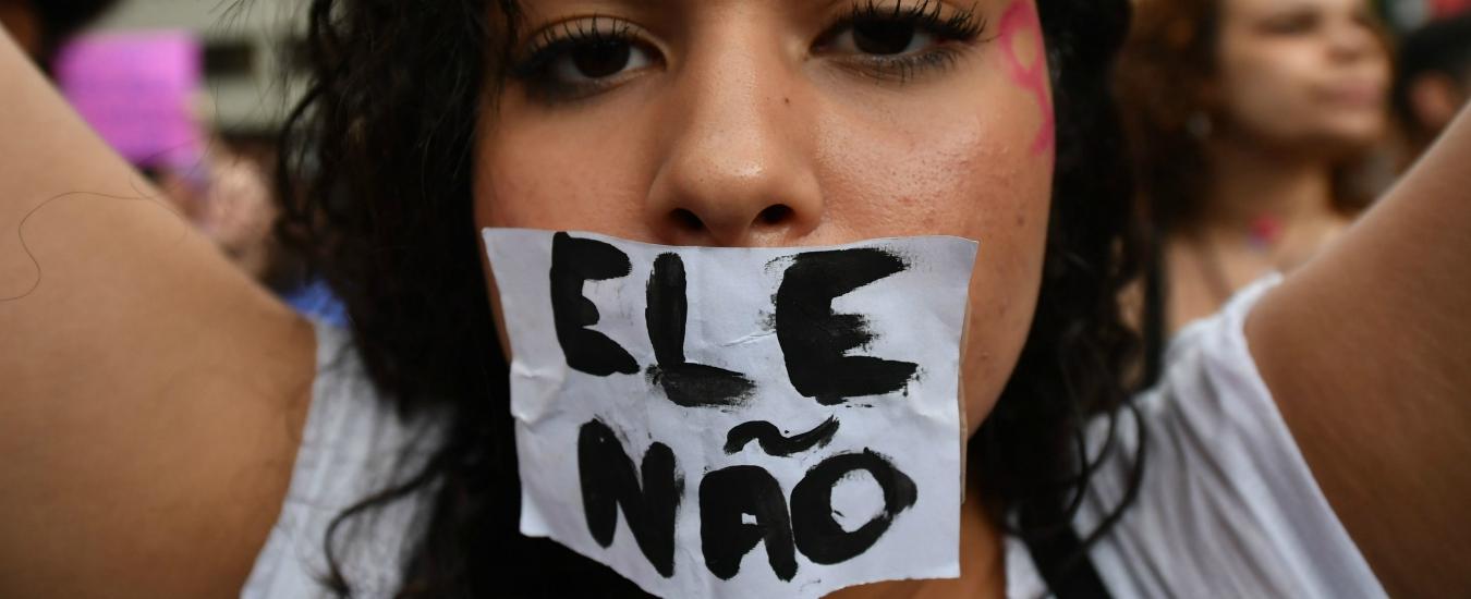 Bolsonaro, in Brasile hanno vinto i delusi. Quando niente funziona la ragione non conta più