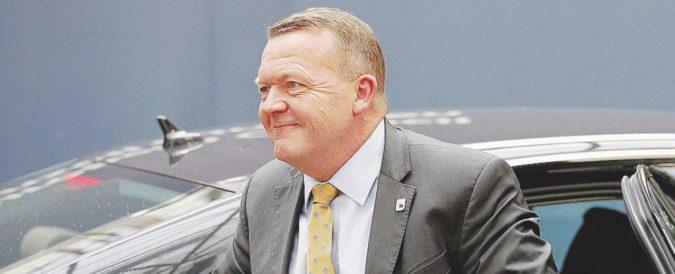 Danimarca, entro il 2030 al bando diesel e benzina