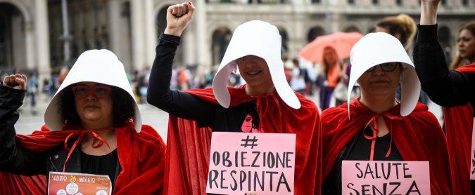 Dal ddl Pillon alla mozione anti-aborto di Verona. Oggi più che mai bisogna essere femministe