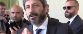 """Europee, Fico: """"M5s mai con Le Pen. Salvini alleato del Front National? Non è la mia strada"""""""