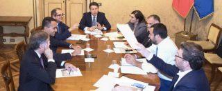 """Decreto fiscale non va in discussione in consiglio dei ministri: rinviato di 5 giorni per il braccio di ferro sulla """"pace"""""""