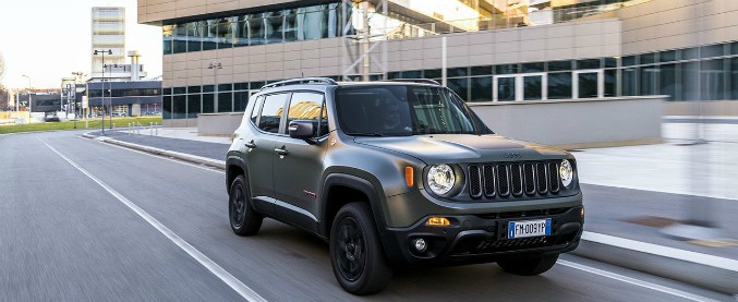 "Jeep Renegade Phev, Pietro Gorlier: ""verrà prodotta a Melfi"""