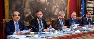 Def, le risposte a Tria. Bankitalia: 'Interventi avranno scarso impatto su pil'. Corte dei Conti: 'Andamento non rassicurante'