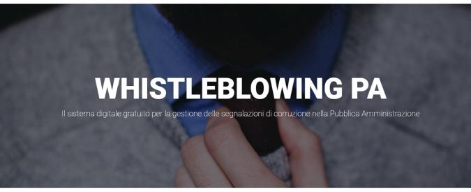 Whistleblowing, modelli e limiti etici della legge sui lavoratori che segnalano reati
