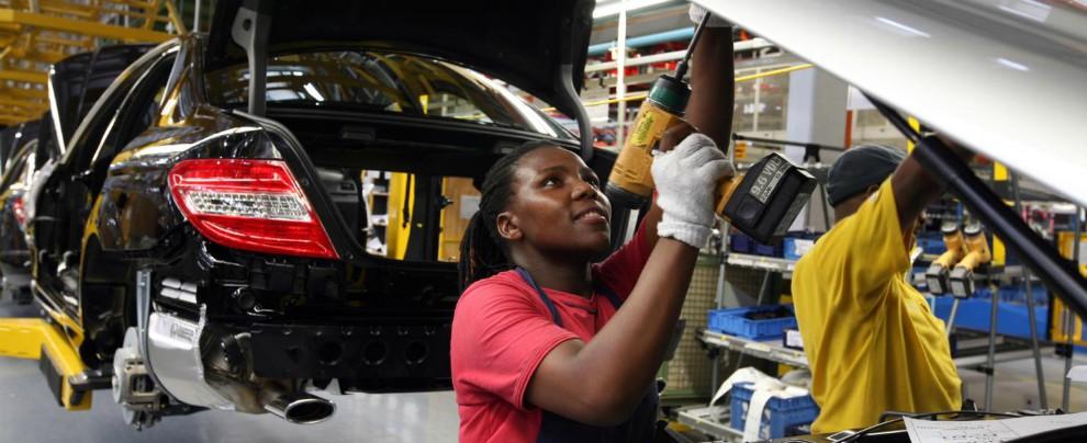 L'Africa sarà la nuova frontiera dell'auto? Forse, ma resta una scommessa