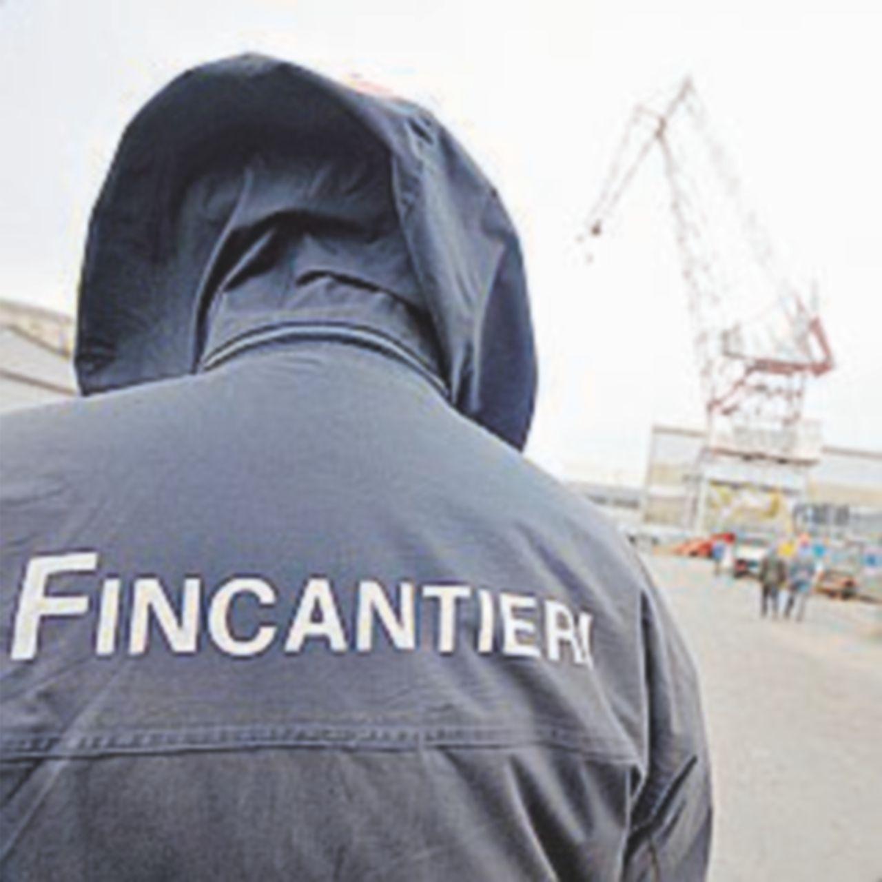 Tra Fincantieri e Leonardo prove di intesa nel settore navale