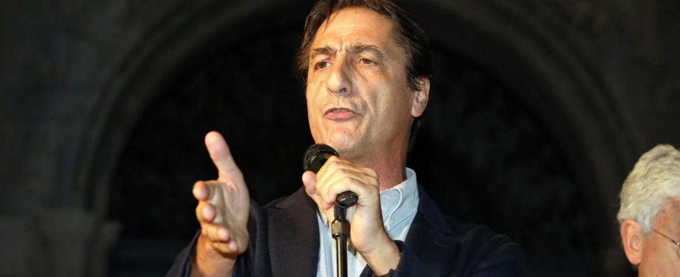 Claudio Fava, Cosa nostra ha ritrovato la parola perché il vento politico è cambiato