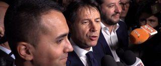 """Governo incontra le partecipate, Conte: """"20,7 miliardi di investimenti in tre anni"""". Salvini: """"Senza Fornero migliaia di assunzioni"""""""
