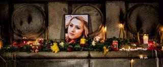 Bulgaria, arrestato un secondo sospettato per l'omicidio della giornalista Marinova. Trovate tracce di sangue nei suoi abiti