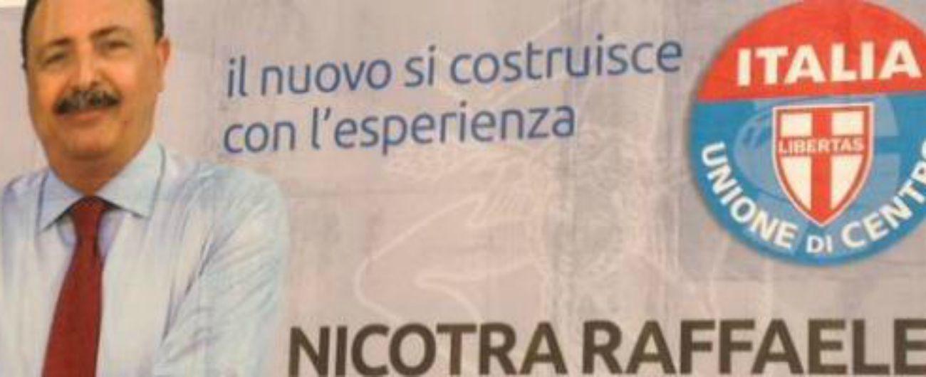 Catania, 18 arrestati: in manette anche ex deputato Raffaele Nicotra per concorso esterno e voto di scambio