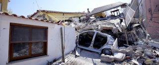 """Il Decreto Genova condona Ischia: """"La ricostruzione post sisma 2017 sana le case abusive costruite dagli anni Ottanta"""""""