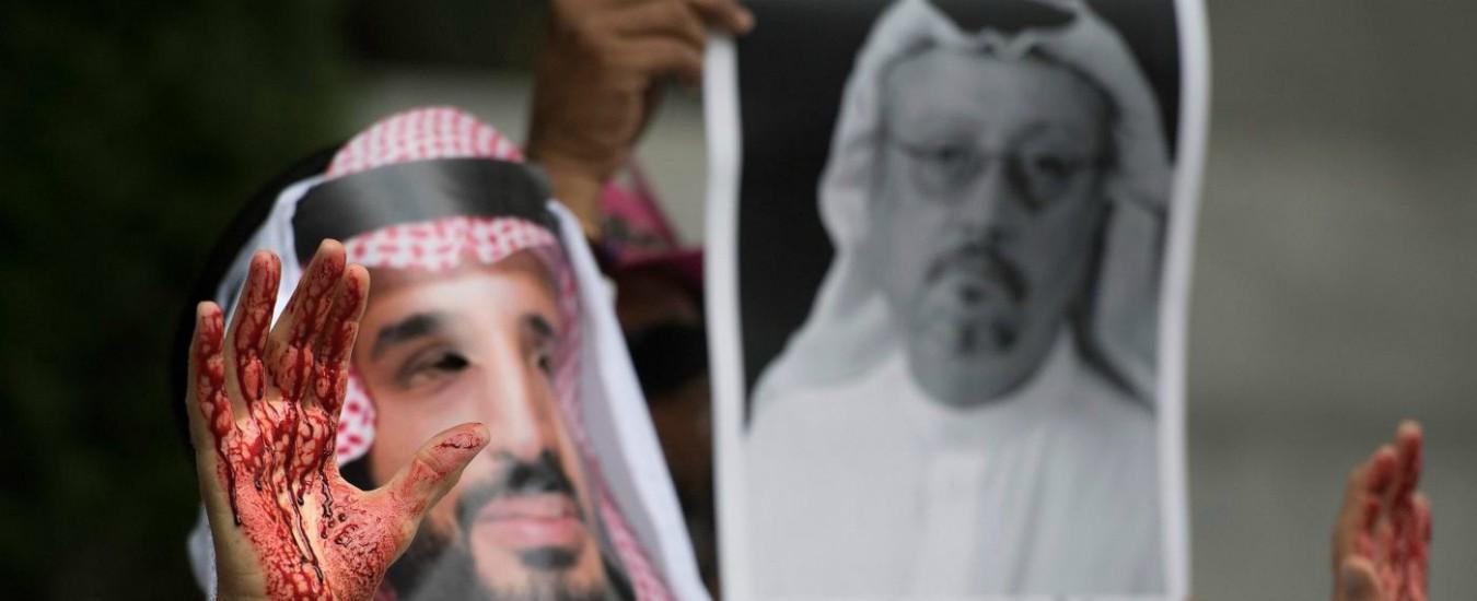 """Khashoggi, Turchia chiede estradizione dei sospetti killer. Amnesty: """"Milan e Juve boicottino supercoppa in Arabia Saudita"""""""