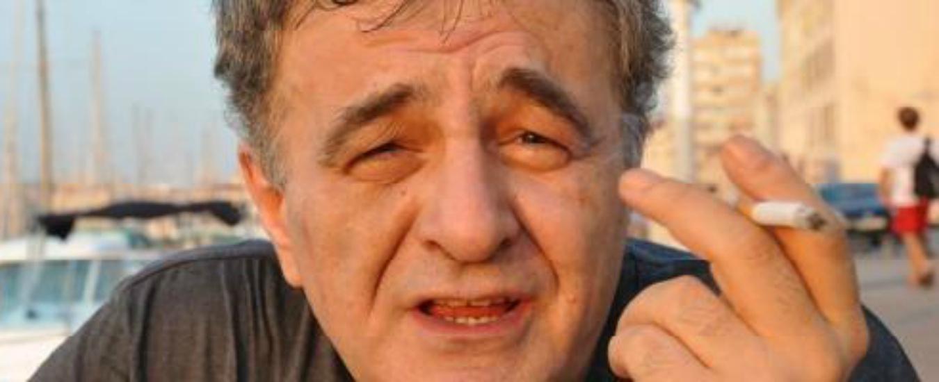 Luigi Bernardi, a 5 anni dalla scomparsa le sue parole tornano a vivere ne L'intruso