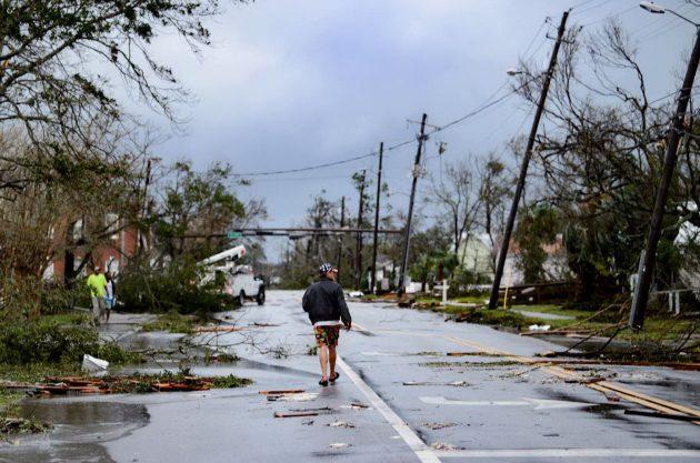 Uragano Michael si abbatte su Florida e Georgia |  almeno due morti e 380mila persone al