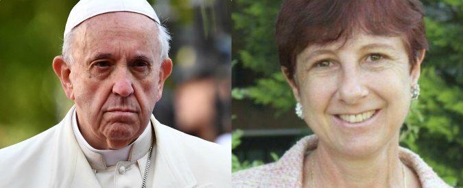 Aborto: un conto è il papa, un altro la capogruppo del Pd a Verona