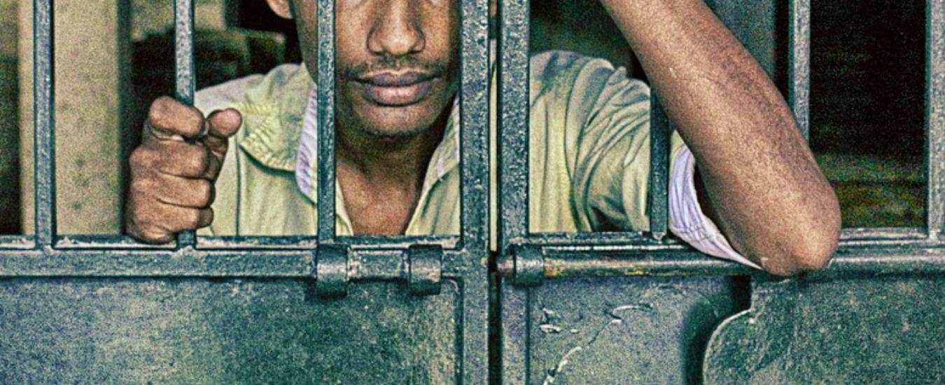 Violenze e torture contro chi sogna la libertà. La letteratura di prigionia nel mondo arabo