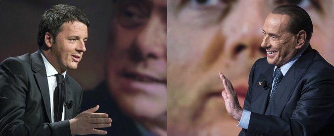 Pace fiscale, cosa sarebbe successo se questo condono l'avessero firmato Berlusconi e Renzi