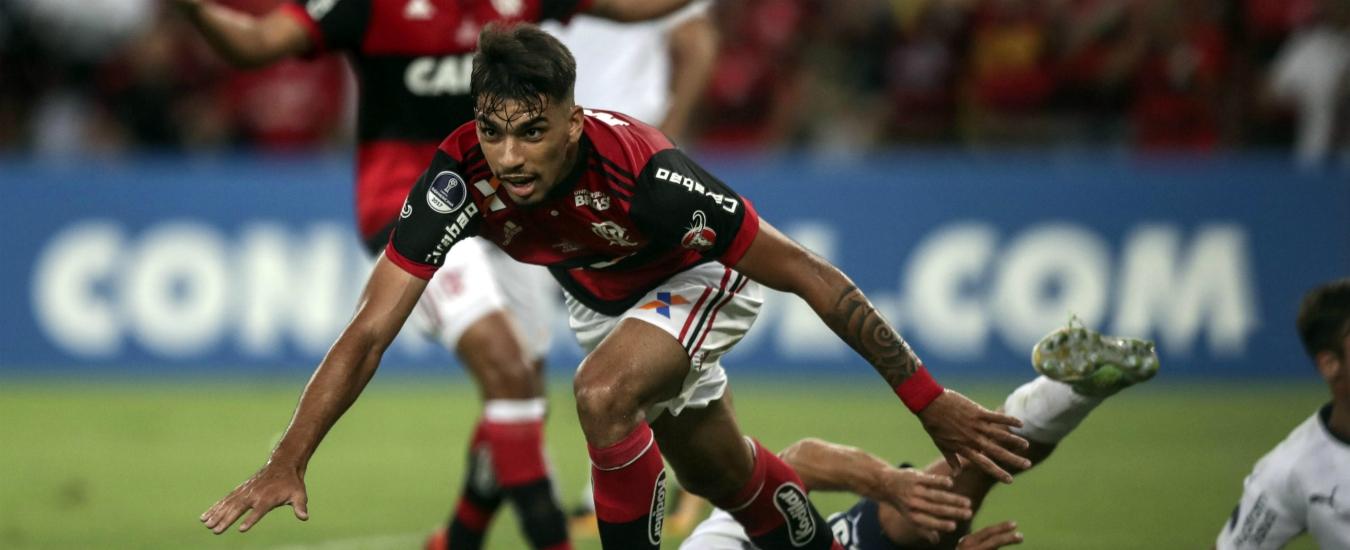 Lucas Paquetá, chi è davvero il nuovo acquisto del Milan: un talento puro che l'Europa può trasformare in campione