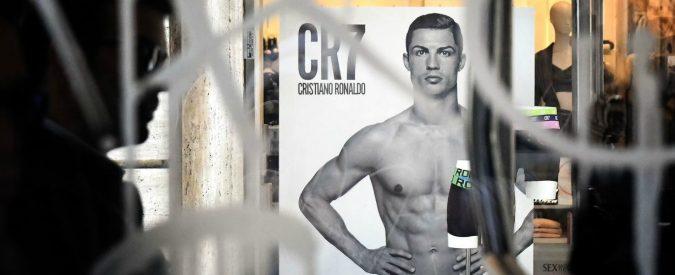 Cristiano Ronaldo, l'accusa di stupro avrà la fine che avrà. Io vi invito ariflettere su queste parole