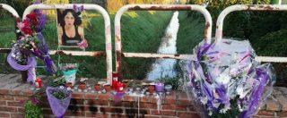 Maria Tanina Momilia, il personal trainer Andrea De Filippis confessa l'omicidio