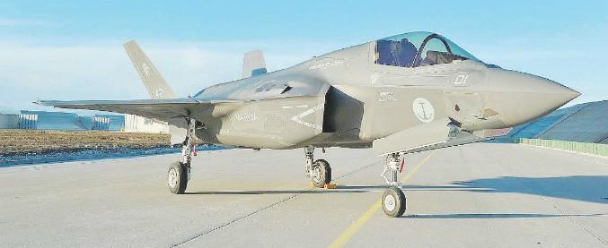 F35, dal Pentagono stop temporaneo a operazioni di volo. Ispezioni straordinarie anche in Gran Bretagna