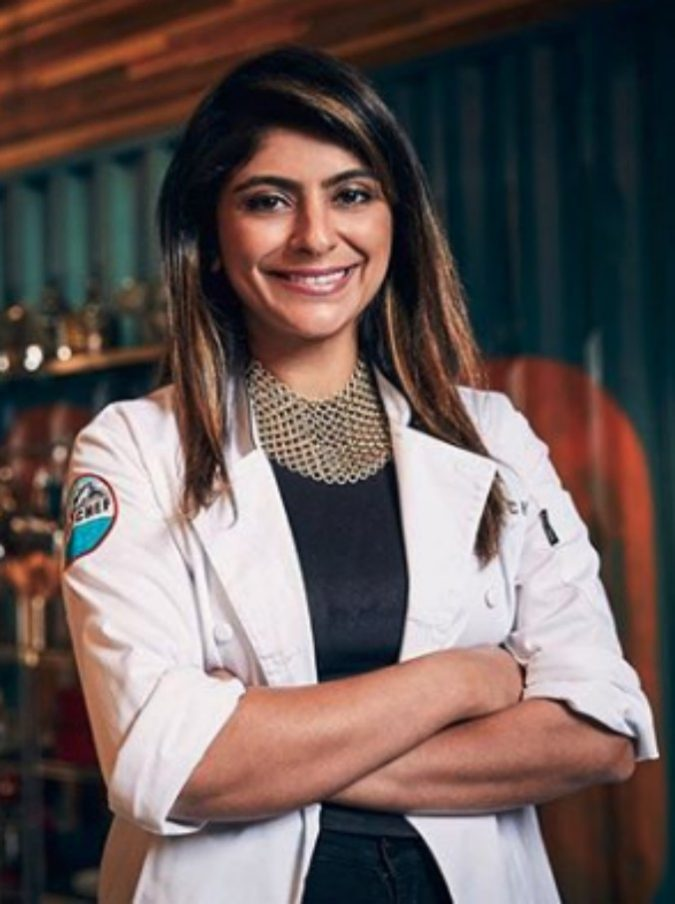 """Fatima Alì, la nota concorrente di Top Chef: """"Il dottore mi ha dato un anno di vita. Voglio provare tutto e stare con chi amo, nel tempo che mi resta"""""""