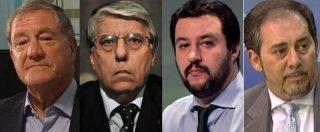 """""""Cucchi morto per le fratture? Non credo agli asini che volano"""". Le dichiarazioni di Giovanardi, Salvini e sindacati polizia"""
