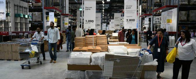 Sharing Ikea, l'idea di mettere a noleggio i mobili è un passo verso la democrazia delle merci