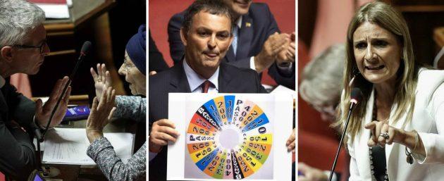 Manovra, i primi voti del Parlamento al Def. Al Senato serve la ...