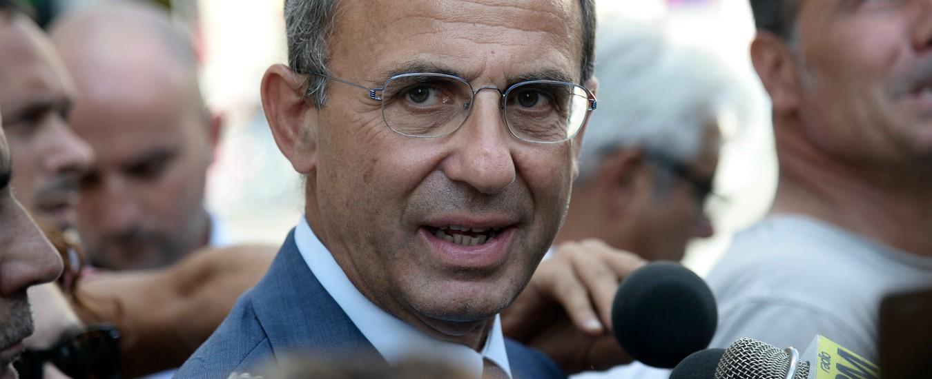 """Condono Ischia, il ministro Costa: """"Ho espresso il mio disagio in Cdm. Spero che il Parlamento lo renda più accettabile"""""""