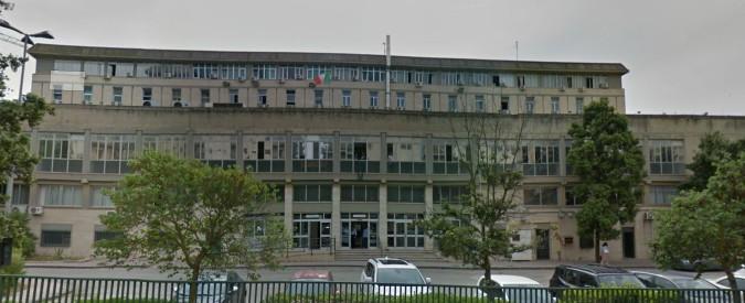 Caltanissetta, busta con proiettile al procuratore Amedeo Bertone