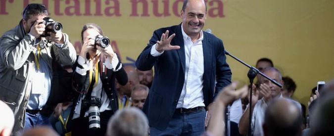 Pd, Zingaretti prova a costruire l'asse Roma-Milano per vincere: aspettando Beppe Sala, c'è il suo assessore Majorino