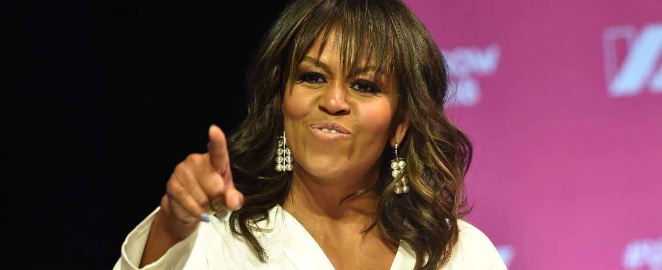 Global Girls Alliance, Michelle Obama vuole aiutare le giovani donne a diventare grandi