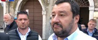 """Trento, bomba carta contro sede Lega. Salvini: """"Non anarchici ma cretini. Chiudere centri sociali"""""""